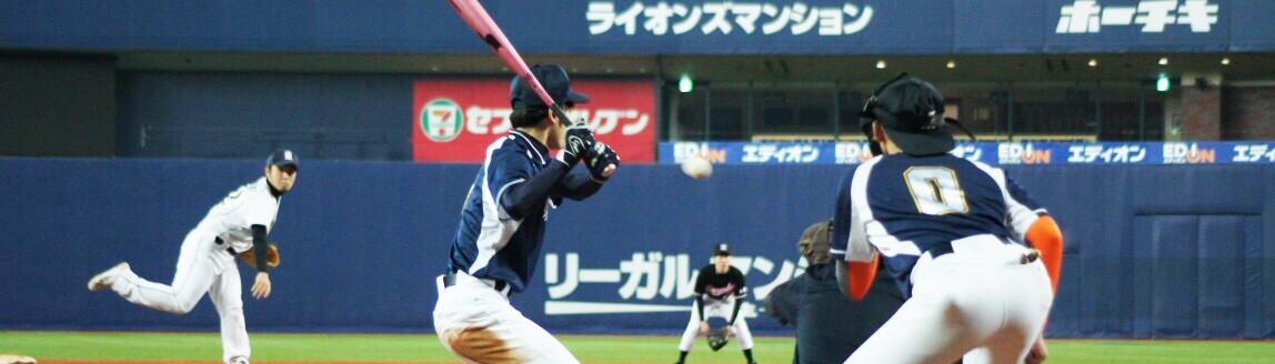 Kinorivers OFFICIAL WEB SITE -草野球チーム 和歌山キノリバース公式WEBサイト-